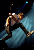 The Talented one, TOM FLETCHER by Magic-in-the-air