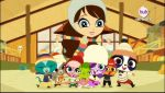 Snow Stormin (Littlest Pet Shop 1001 Animations) by SilverEagle91