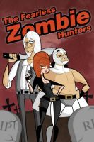 Zombie Hunters2 by kungfumonkey