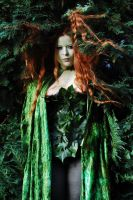 Poizon Ivy Stock 11 by NightPhoenixFire