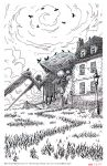 War of the Worlds 25: Dead London by indy1725