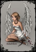 Innocent Hungarian Angel by Kimberly-AJ-04-02