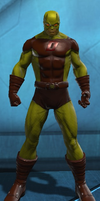 Dare Devil (DC Universe Online) by Macgyver75