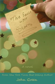 The Fault in our Stars by lumosrocks