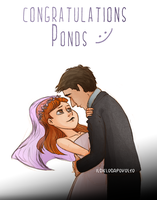 Ponds! by ilcielocapovolto