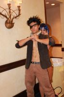 AFO 2012 08 by CosplayCousins