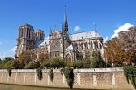 Notre Dame V - Paris by ThomasHabets