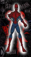Classic Spider Man by RWhitney75