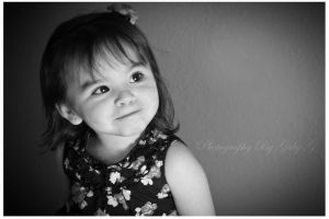 smile by Gabyphotography