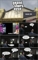 GTA: City 17 30 by WolfZword