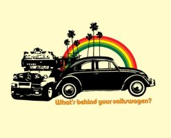 VW by yetro1978