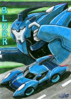 MvMr Animated Blurr by Starshot-seeker