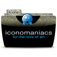 Icons Again by Macoveiciuc