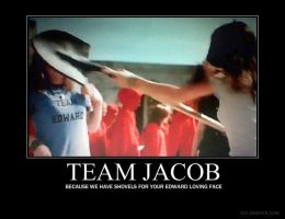 Team Jacob by pipchirisu