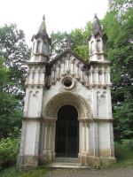 Chapelle VII by fairling-stock