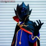 Code Geass - Lelouch Vi Brittania by TPJerematic