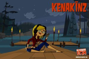 TDI Kenakinz-pencils UPDATED by daanton