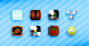 App Icons by naysayer