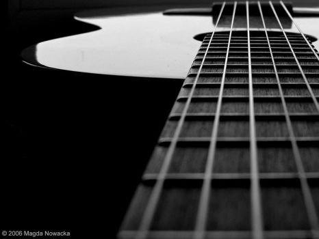 ghosts in my guitar by schelly