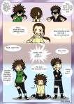 Hairstyle really matters by Capsidia-Here