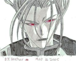 abel a contest entry by inuyasha666hiei