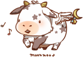 MAGE: MoonMoo by creamboys