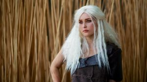 Desucon 8 - Daenerys cosplay by StarbitCosplay