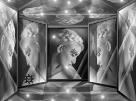 Apollymia Great-Destroyer ~DHO~ Hall of Mirrors by SimiXiamaradho