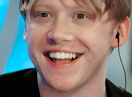 Rupert Grint 4 by TheSweetDreams18
