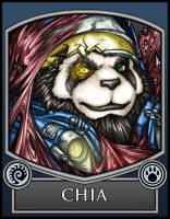 BC2013 Badge Chia by Noxychu