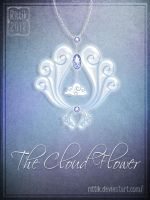 Amulet - The Cloud Flower by Rittik