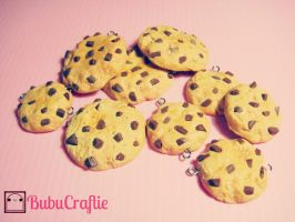 I Love Cookies by efeeha
