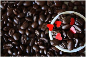 Love Coffee crop by Mokarta-Photo