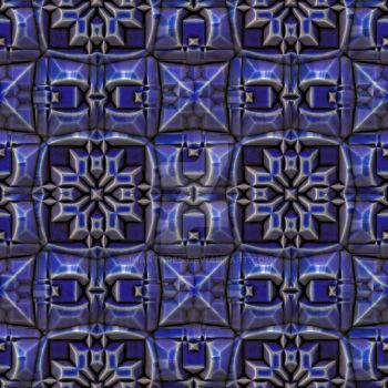 3d effect - tile pattern by jhantares