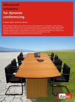 Airtel Audio Conference SKU-po by corElement