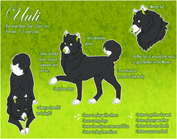 . Uuli Ref . by Arukardis