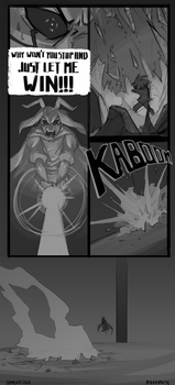 Just Let Me Win - pg 3 by Rexfire91