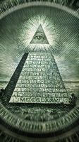 The All Seeing Eye - Wallpaper4Phone 1080x1920 by Lord-Iluvatar
