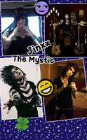 Jinxx by putts45