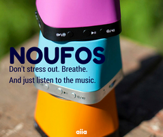 Aiia-promotional-products-bluetooth-speaker-noufos by aiia-promo-products