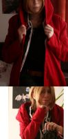Edward Elric  preview by Pentragon1990