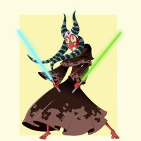 Shaak ti Update by superjeff-300