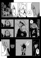 Another NaruSaku Doujinshi P6 by LadyGT