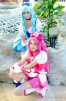 ALA13 - HeartCatch PreCure! by BlizzardTerrak
