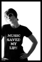 music saved my life by dsgz