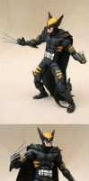 Amalgam Dark Claw 2 custom by Mace2006