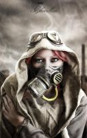 Toxic by CharllieeArts