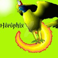 Horuphix by Will-of-the-spurr