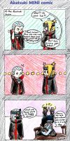 Akatsuki MINI comic 2 by Dragon-Art14