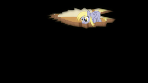 Derpy - oops my Bad! by SdKfz186Jagdtiger